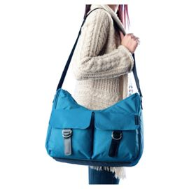 Little Lifestyles City Hobo Shoulder Bag Review 50
