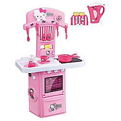 Hello Kitty My 1st Kitchen set.Reduced from £30 to £7.50 at Tesco