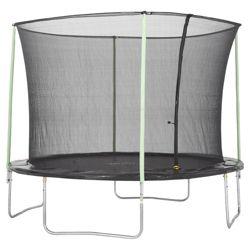 Plum 10ft Trampoline & Enclosure