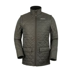 Mountain Warehouse Gable Mens 4-1 Jacket