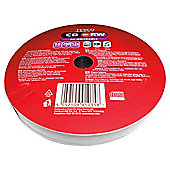 Tesco CD-RW spindle - pack of 10.
