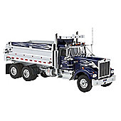 Kenworth Dump Truck 1:25 Scale Model Kit - Hobbies