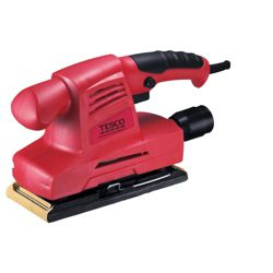 Tesco Value 135w 1/3 Sheet Sander K3130C