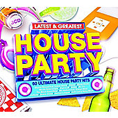 Latest & Greatest House Party Anthems