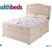 Health Beds Dot Com Davinci 4000 Mattress - Double