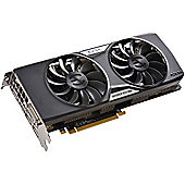 EVGA GeForce GTX 960 Graphic Card - 1.28 GHz Core - 1.34 GHz Boost Clock - 4 GB GDDR5 - PCI Express 3.0 x16 - Dual Slot