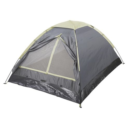 Tesco Everyday Value 2-Person Dome Tent