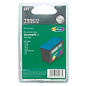 Tesco L91 Colour Printer Ink Cartridge - Tri-Colour