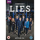 Ordinary Lies DVD