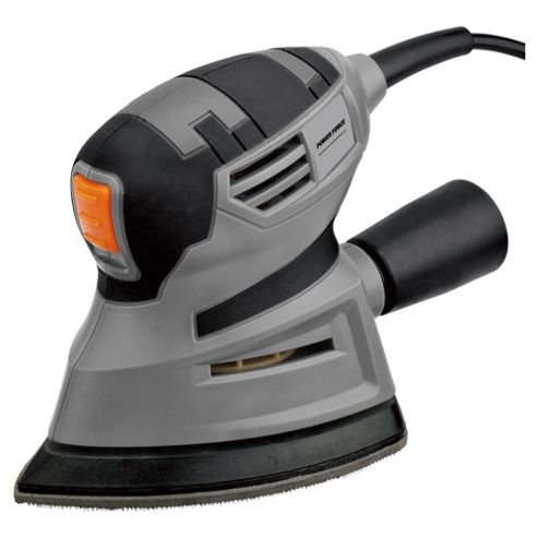 Power Force 100W Palm Sander Pds105CN