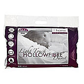 Catherine Lansfield Home Essentials 13.5 Tog Quilt Hollowfibre Quilt - Double