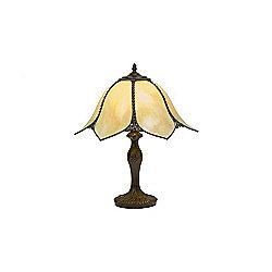 Kansa Lighting Topkapi Incandescent Table Lamp