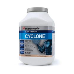 Maximuscle Cyclone 1.2Kg Chocolate