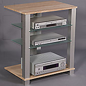 Home Zone Furniture Delta Hifi Rack