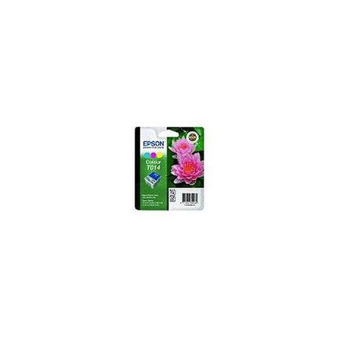 Epson Singlepack Colour T014