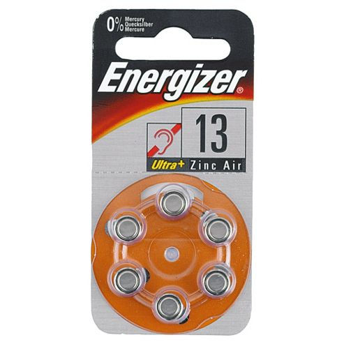 Energizer hearing aid Size 13 Battery