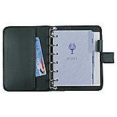 Collins Pocket Organiser - Black