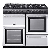 Belling Country Chef 100D dual fuel cooker