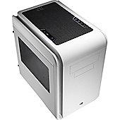 Cube Special Edition White Watercooled Gaming PC i5k Skylake with GeForce GTX 970 4Gb GPU CU-SEWhitei56600k GeForce GTX 970 4GB GPU Desktop