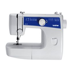 Brother JS23 Mechanical  Sewing Machine - White
