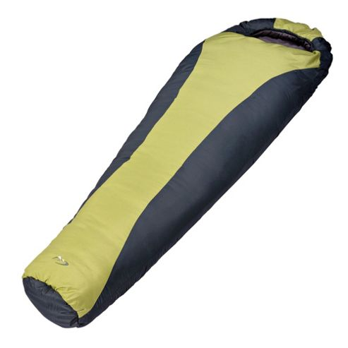 Tesco Comfort Mummy Sleeping Bag