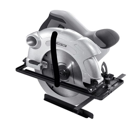 Power Force 1200W Circular Saw C5185JBM