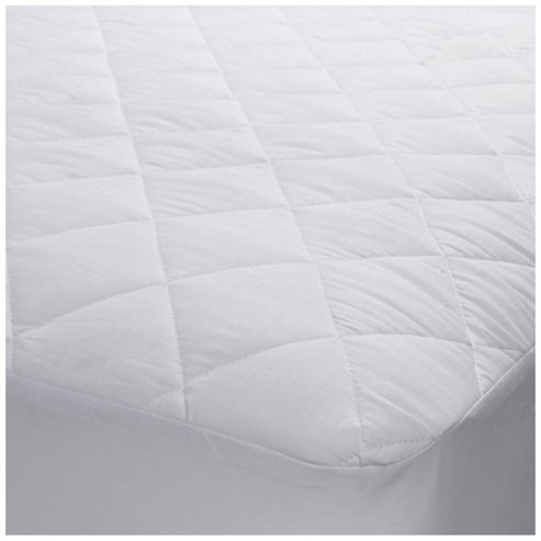 Anti Bacterial Kingsize Mattress Protector