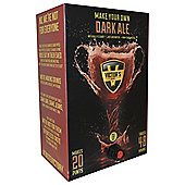 Victors Drinks Dark Ale 20 Pint Kit