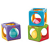 Fisher-Price Easy Stack N Sound Blocks