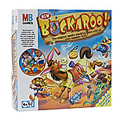 Buckaroo Stacking Game