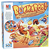 Buckaroo Stacking Game.
