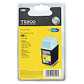 Tesco H80 remanufactured Ink Cartridge - Tri-Colour