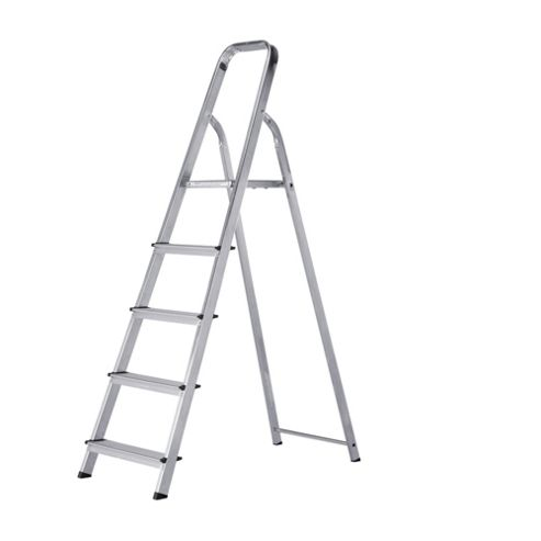 Abru 5 Tread Domestic Stepladder, 12005