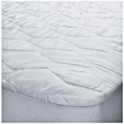 Tesco Double Mattress Protector