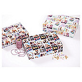 Wrap.me Personalisable Wrap Voucher