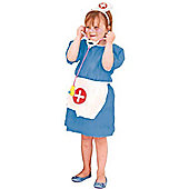 Nurse - 3-5yrs