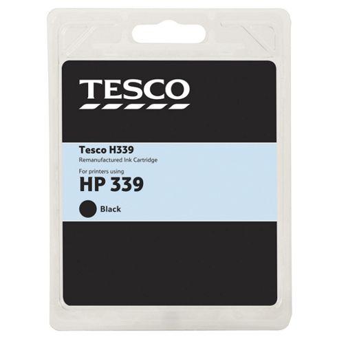 Tesco H160 remanufactured Printer Ink Cartridge - Black