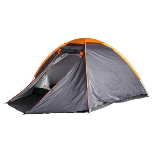 Tesco 4-Person Dome Tent
