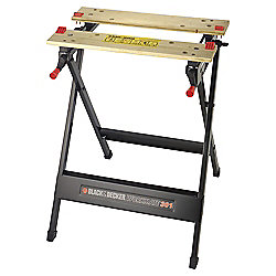 BLACK+DECKER Workmate WM301