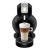 NESCAFE Dolce Gusto Melody III Manual Coffee Machine by Krups, Black