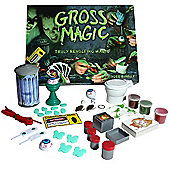 Gross Magic Tricks Kit