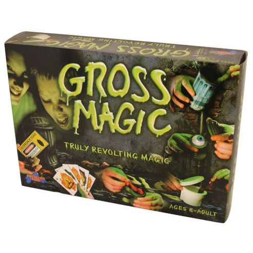 Drumond Park Gross Magic Tricks Kit