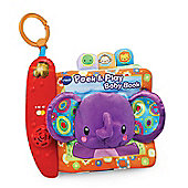 Vtech Baby Shake and Sing Elephant Rattle