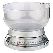 Tesco 3kg Add and Weigh Scales
