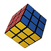 John Adams Rubik's Cube Puzzle