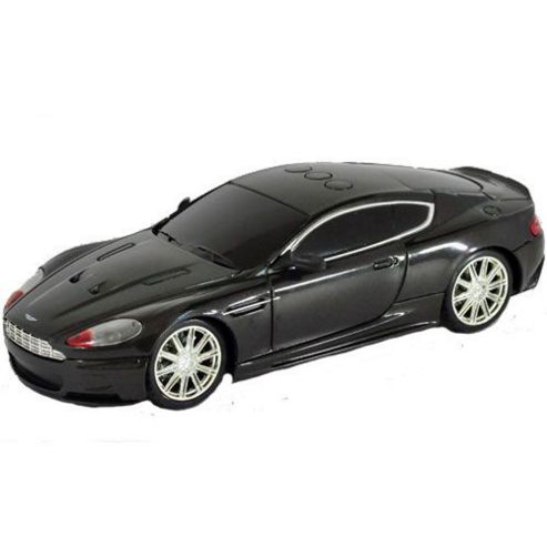 James Bond 007 Lights And Sound Aston Martin DBS Quantum Of Solace