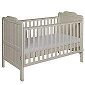 Tutti Bambini Alexia Cot Bed (Vanilla)