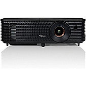 Optoma W330 WXGA Home Cinema & Business 720p Projector