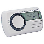 Fireangel CO-9D Digital Sealed for Life Carbon Monoxide Alarm - White