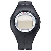 Polar FT 4 MALE  Heart Rate Monitor  (silver)